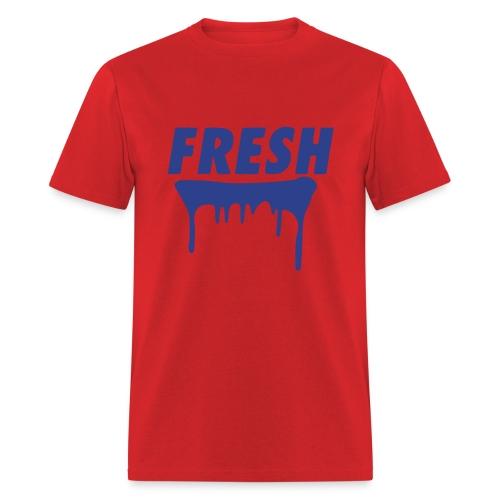 Fresh TShirt - Men's T-Shirt