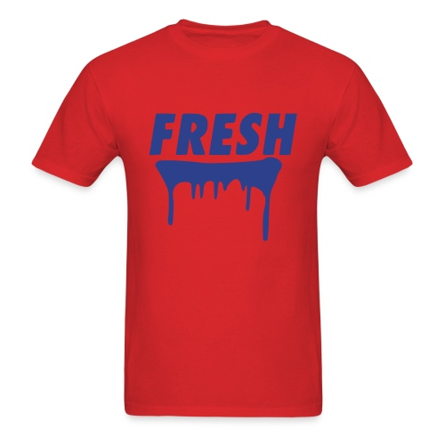 Fresh TShirt - Men's T-Shirt