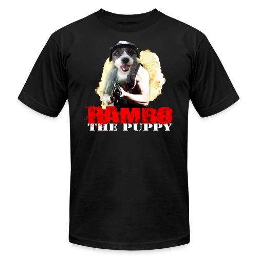Rambo T - Men's  Jersey T-Shirt