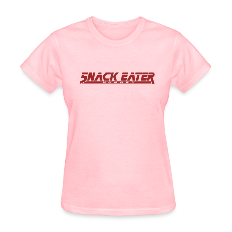 SOLID SNACK (F) - Women's T-Shirt