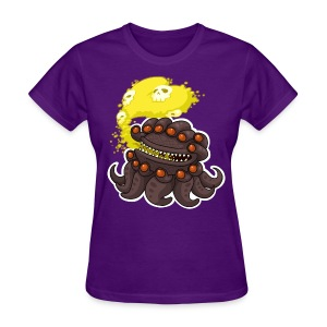 Sour Breath (F) - Women's T-Shirt
