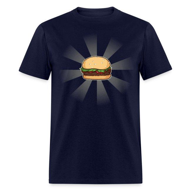 Space Burger (M)