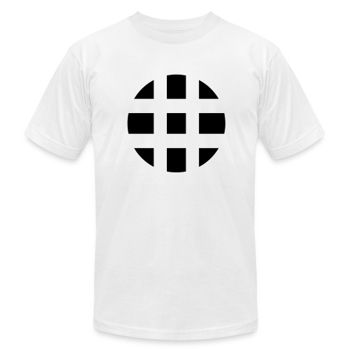 Hastag - Men's Fine Jersey T-Shirt