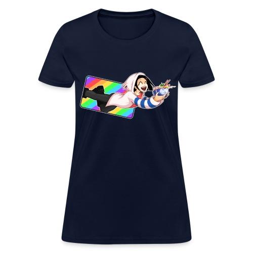 Ramen Get (F) - Women's T-Shirt