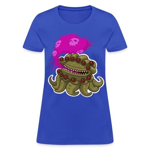 Sweet Breath (F) - Women's T-Shirt