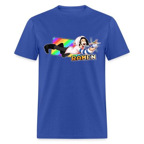 Ramen Get (text) (M) - Men's T-Shirt