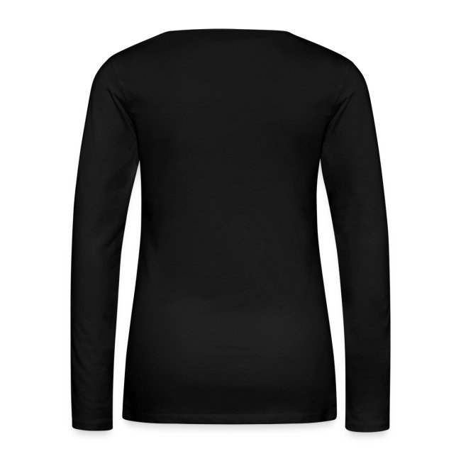 USS ABRAHAM LINCOLN WOMENS CREST LONG SLEEVE