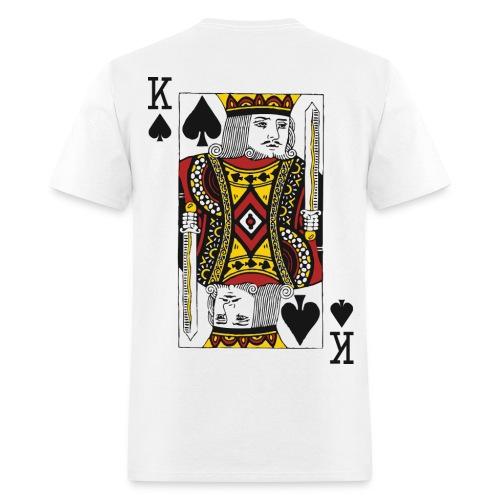 King Shirts - Men's T-Shirt