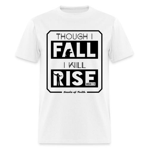 Rise Tee - Men's - Men's T-Shirt