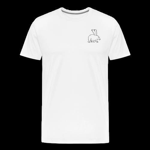Smart Taco Premium Men's Short Sleeve - Men's Premium T-Shirt
