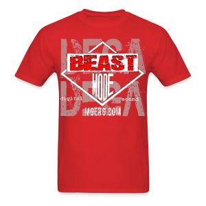 Limited Edition Red - Men's T-Shirt