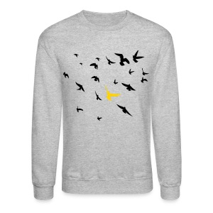Flyin - Crewneck Sweatshirt