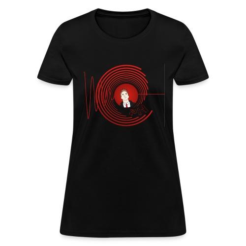 Hollens Red - Women's T-Shirt