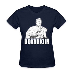 DOVAHKIIN  - Women's T-Shirt