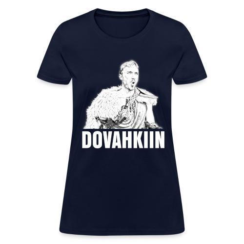 DOVAHKIIN  - Women's T-Shirt