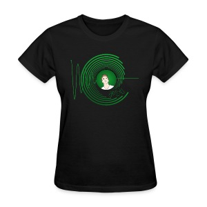 Hollens Grn - Women's T-Shirt
