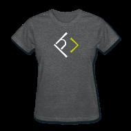Women's T-Shirts ~ Women's T-Shirt ~ ph