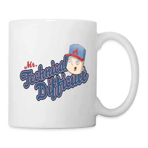Drink Out of Me - Coffee/Tea Mug