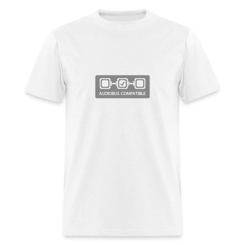 Audiobus Compatible: Effect, men's - Men's T-Shirt