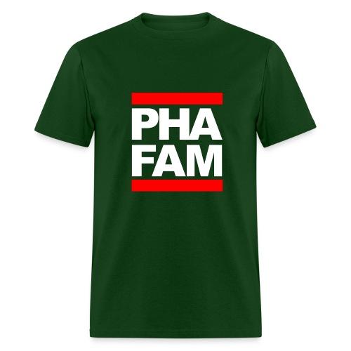 PHA FAM [Trademark Logo] - Men's T-Shirt