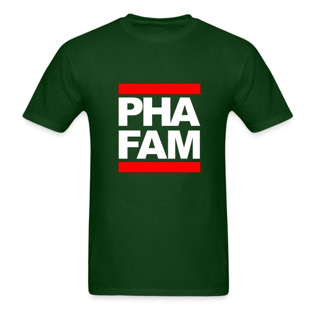 PHA FAM [Trademark Logo]