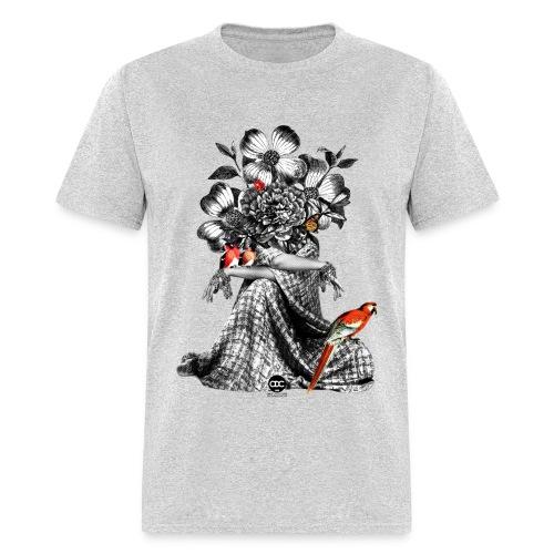 Mother Nature itself - Men's T-Shirt