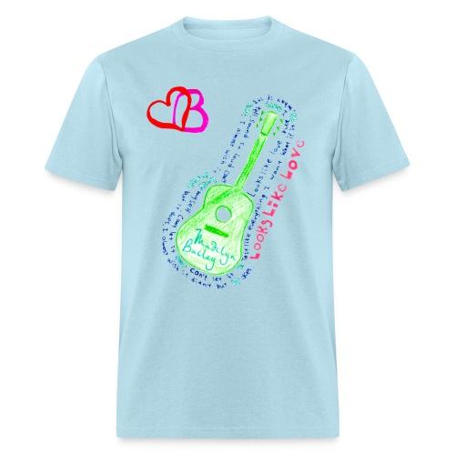 LOOKS LIKE LOVE - Men's T-Shirt