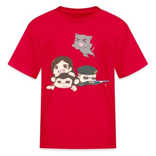 TFM Chibi Kid's Shirt - Kids' T-Shirt