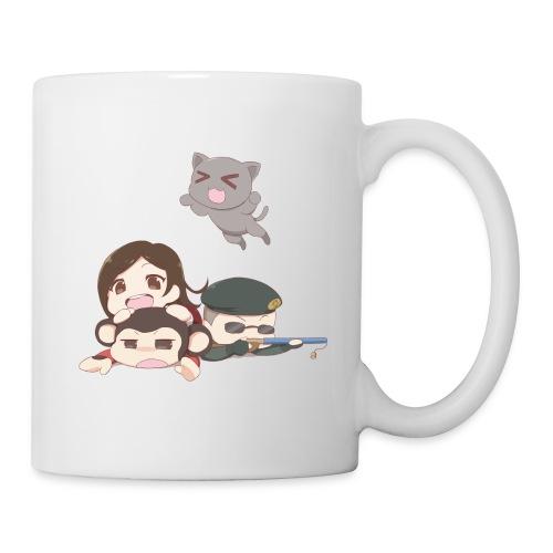 TFM Chibi Mug - Coffee/Tea Mug