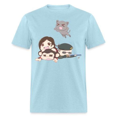 TFM Chibi Men's Shirt - Men's T-Shirt