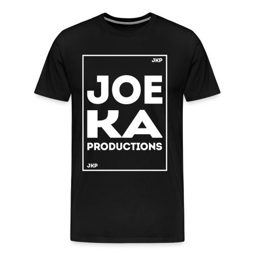 Basic JkP Men's T - Men's Premium T-Shirt