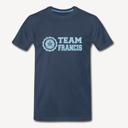 TEAM FRANCIS - Men's Premium T-Shirt