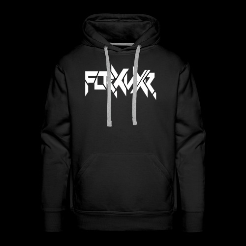 forxvxr hoodie - Men's Premium Hoodie