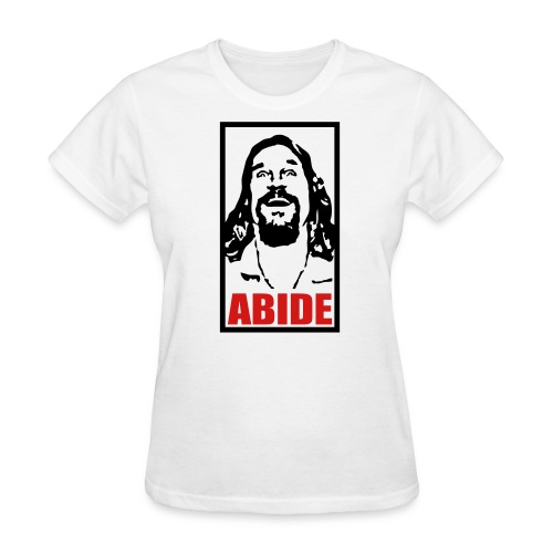 theDude. - Women's T-Shirt