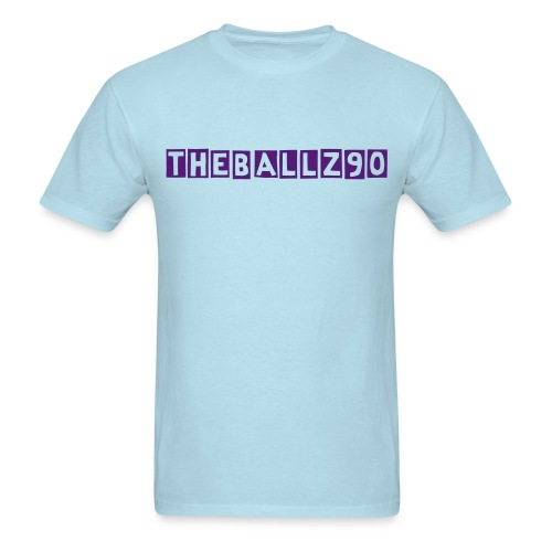 Theballz90 - Men's T-Shirt