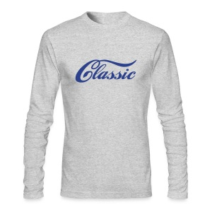Beverly Hills Car Club Classic Collection - Men's Long Sleeve T-Shirt by Next Level