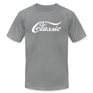 Beverly Hills Car Club Classic Collection - Men's T-Shirt by American Apparel