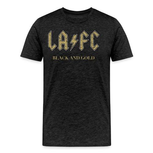 LA FC - Men's Premium T-Shirt