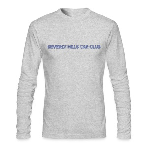 Beverly Hills Car Club Collection - Men's Long Sleeve T-Shirt by Next Level
