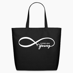 Forever Young Bags