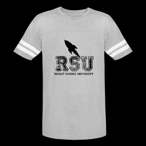 Rocket Science University Vintage Sport T-Shirt  - Vintage Sport T-Shirt