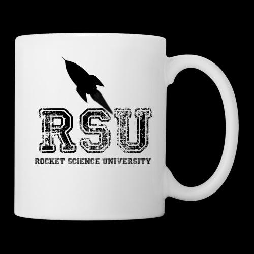 Rocket Science University Coffee/Tea Mug - Coffee/Tea Mug