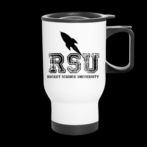 Rocket Science University Travel Mug - Travel Mug