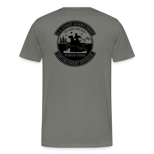 Midnight Riders Premium T-Shirt - Men's Premium T-Shirt
