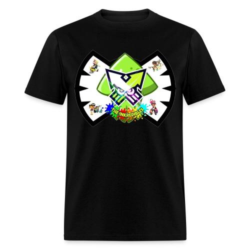 !NK Shirt - Men's T-Shirt