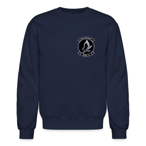 HSM-78 BLUE HAWKS SWEATSHIRT - Crewneck Sweatshirt