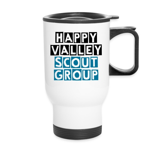 Happy Valley Travel Mug - Travel Mug