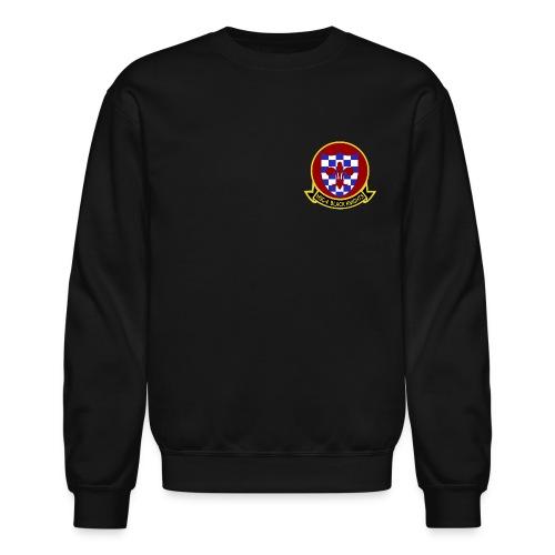 HSC-4 BLACK KNIGHTS SWEATSHIRT - Crewneck Sweatshirt