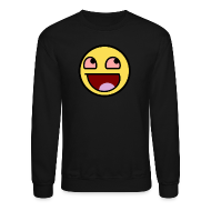 Long Sleeve Shirts ~ Crewneck Sweatshirt ~ Article 11612925