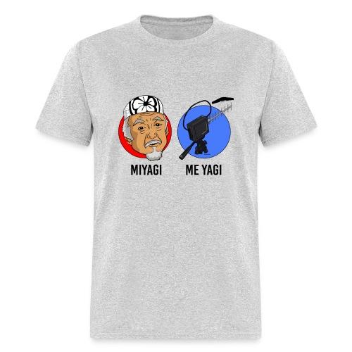 Me Yagi - Men's T-Shirt
